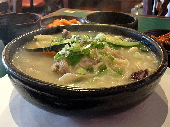 Noodlepalooza: A Comprehensive Guide to Asian Noodles in L.A..