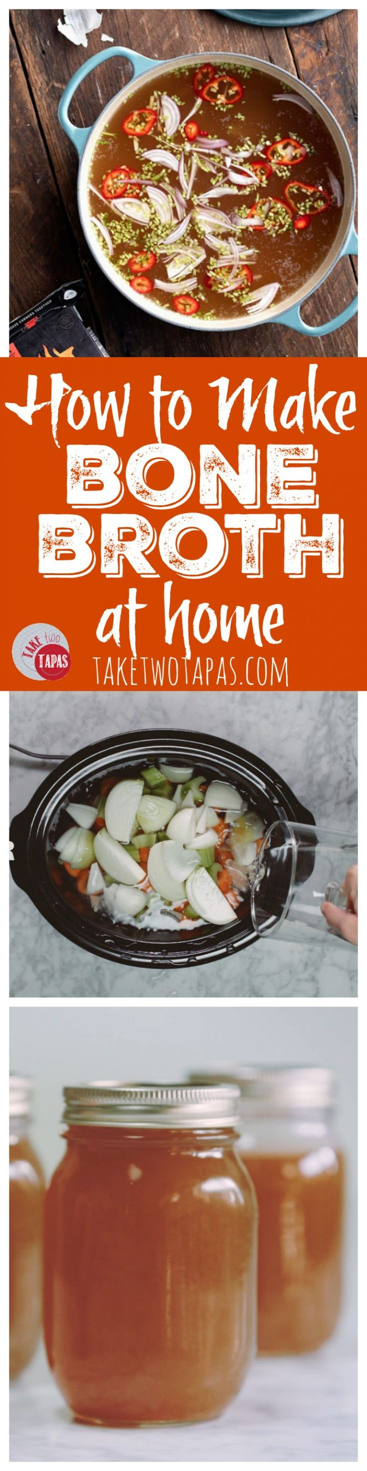 1000+ ideas about Bone Broth on Pinterest.
