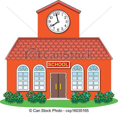 Clipart School & School Clip Art Images.