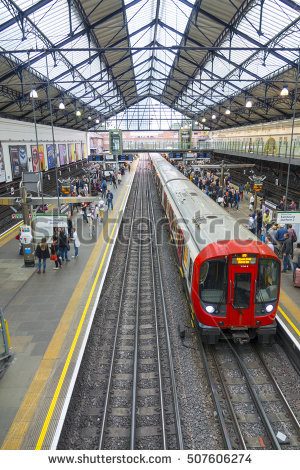 Earls Court Stock Photos, Royalty.