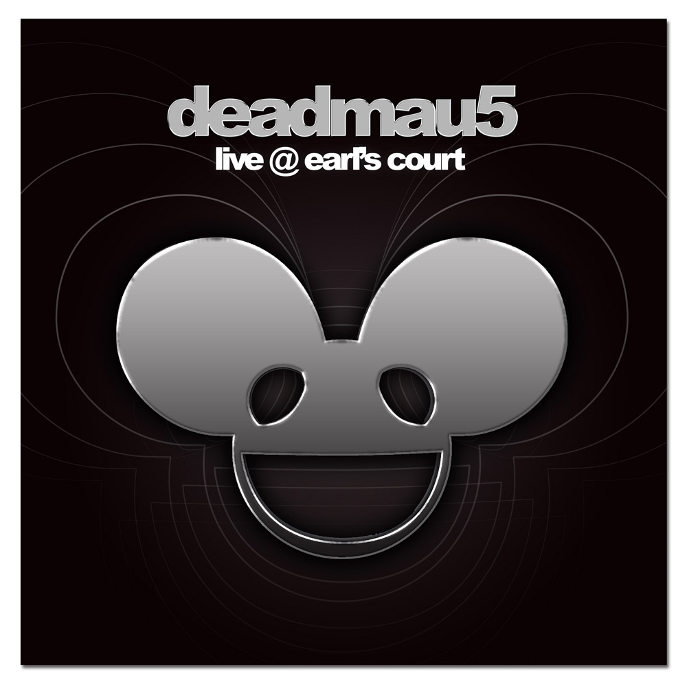 deadmau5 Official Store.