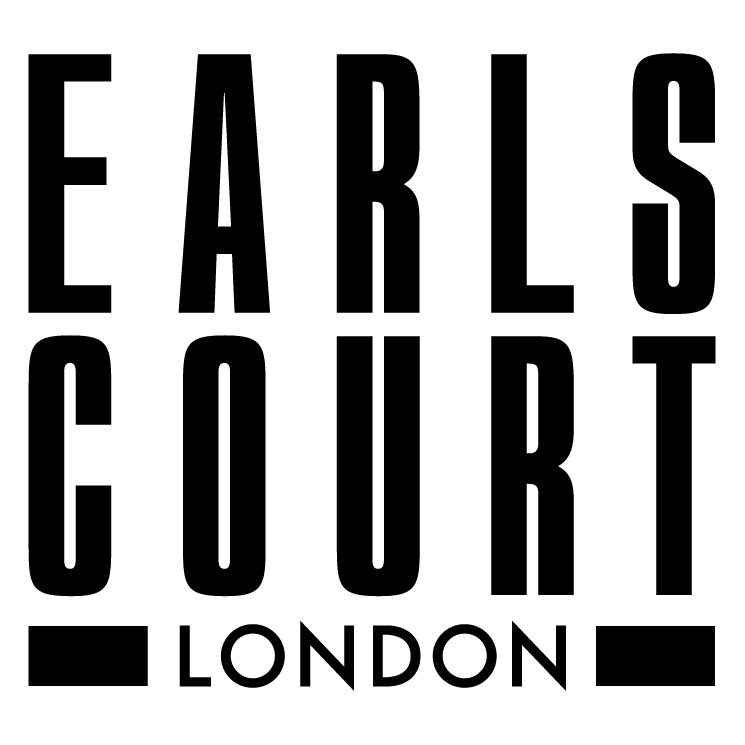 Earls court london Free Vector / 4Vector.