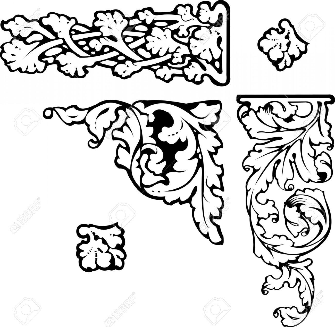 Baroque Clip.