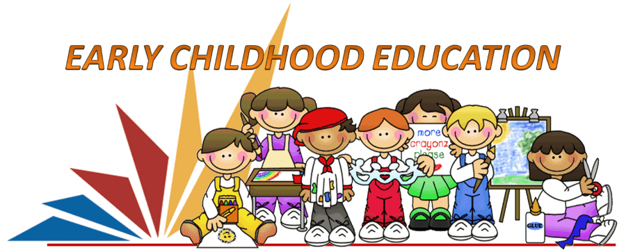 Free online college courses in early childhood education.