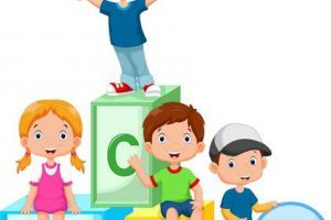 Free early childhood clipart 1 » Clipart Portal.