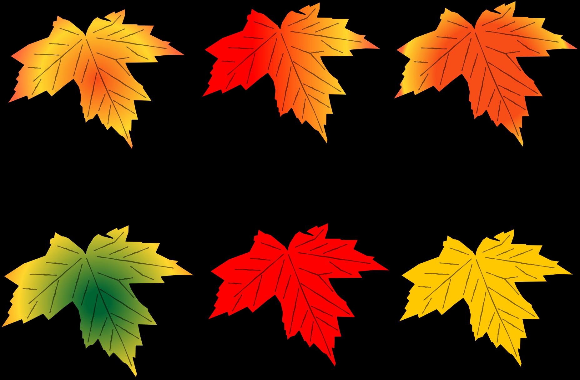Weekend Fall Clipart.