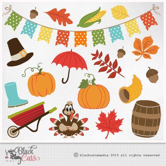 1000+ ideas about Fall Clip Art on Pinterest.