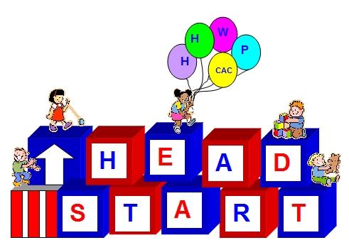 Gadsden head Start.