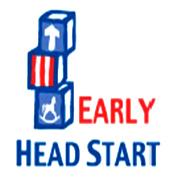 Head Start Logo Clipart.