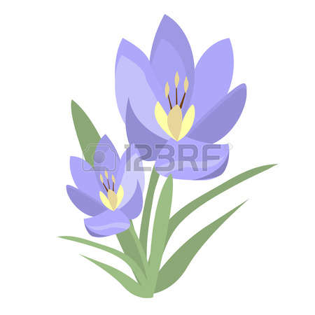 1,468 Early Flowers Stock Vector Illustration And Royalty Free.