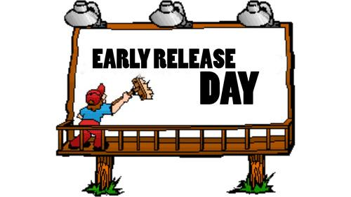 Early release clipart 2 » Clipart Station.