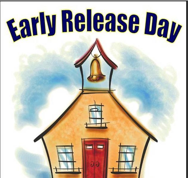 Early release clipart 4 » Clipart Station.