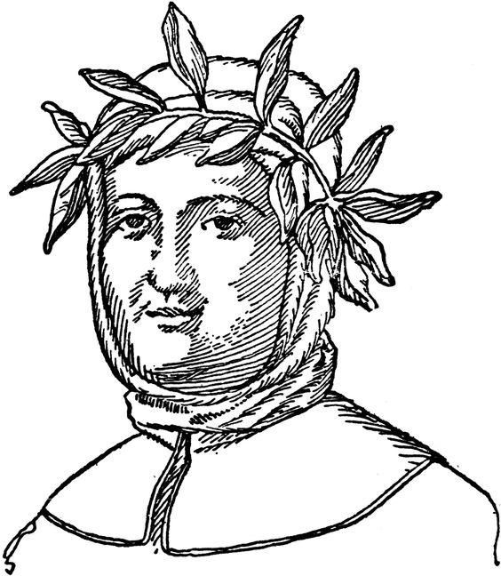 Renaissance Clip Art.