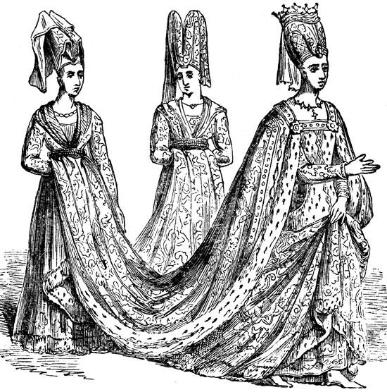 Women's History Clipart.
