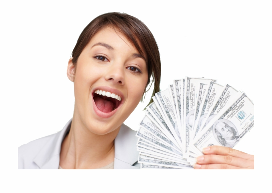Make Money Free Png Image.