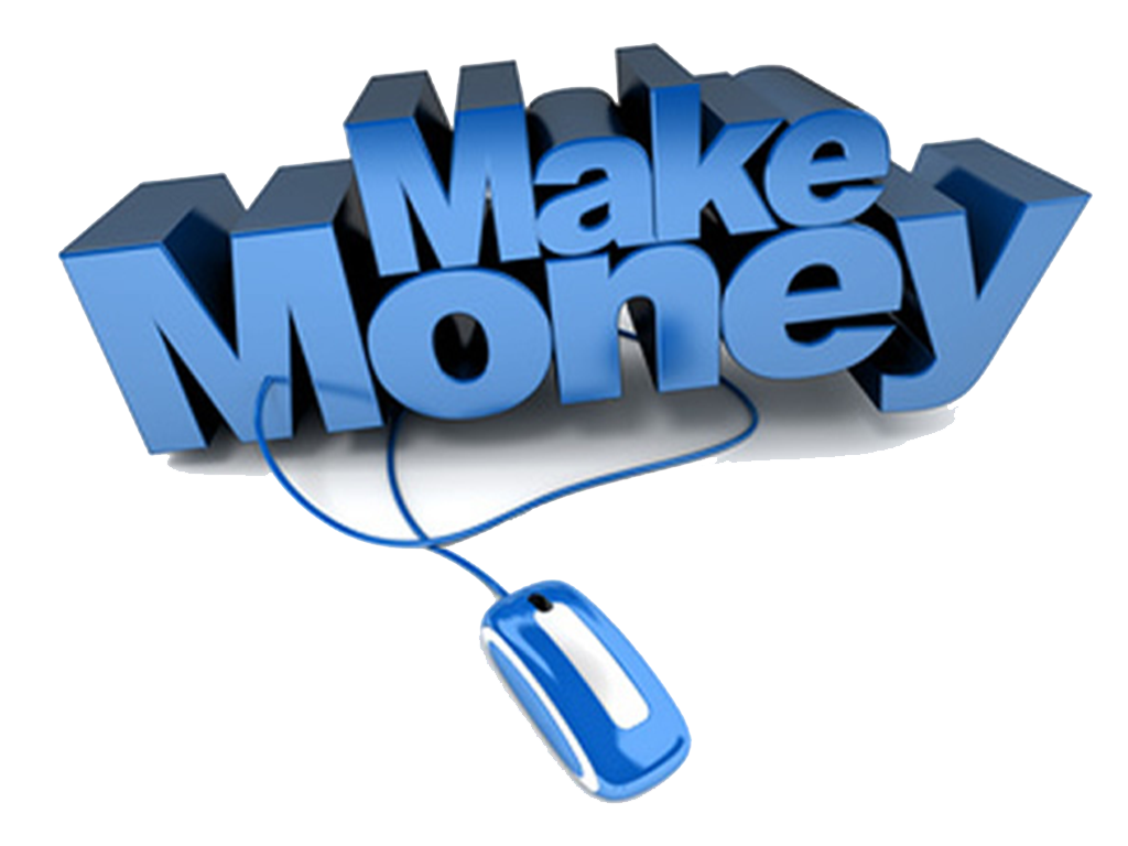 Make Money PNG Transparent Images.