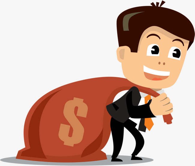 Earn Money Png, Vector, PSD, and Clipart With Transparent Background.