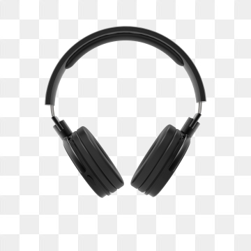 Bluetooth Earphone PNG Images.