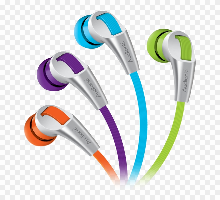 Mobile Earphone Png Clipart.