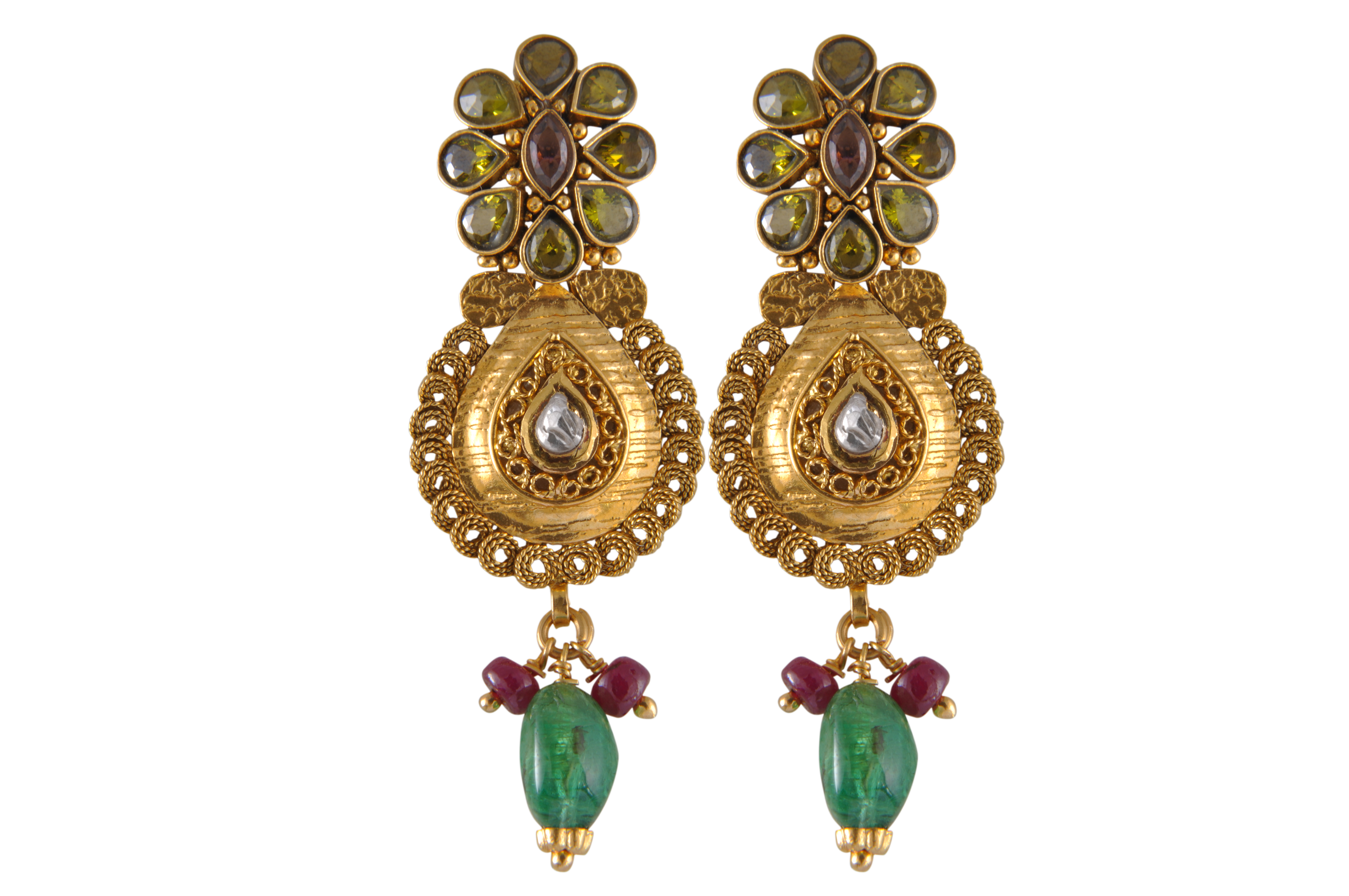 Earrings PNG Images Transparent Free Download.