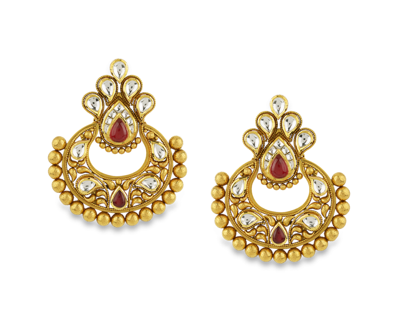 Download Free png Earring Transparent Background.