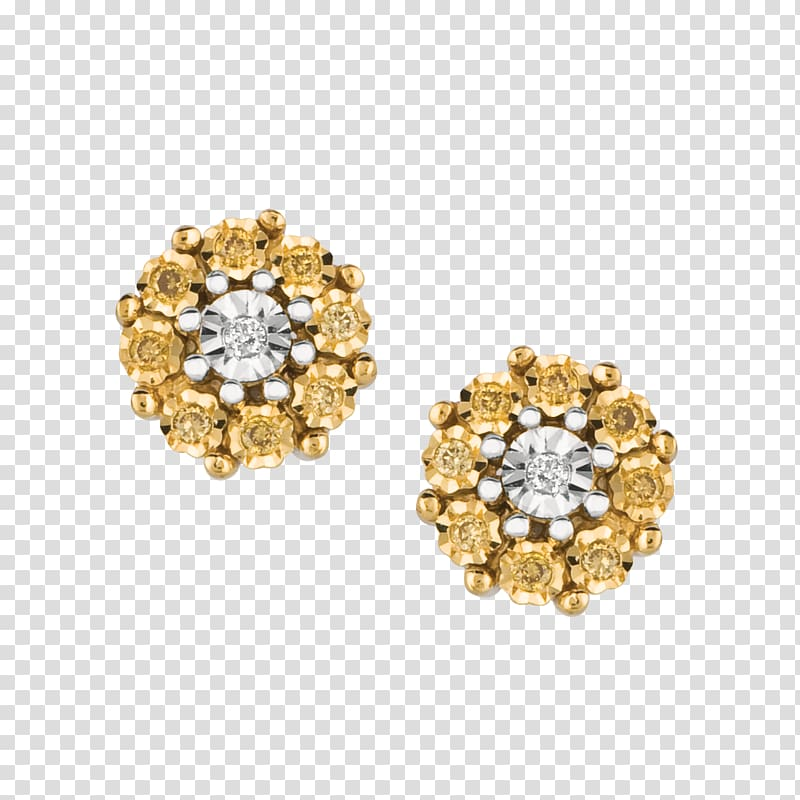 Earring Jewellery Shirt stud Brooch, diamond stud earrings.