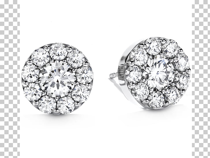 Earring Engagement ring Jewellery Hearts On Fire Diamond.