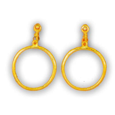 Earrings clipart.