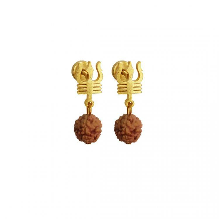 Famous Earring Clipart.