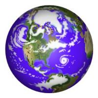 Free Earth Clipart.