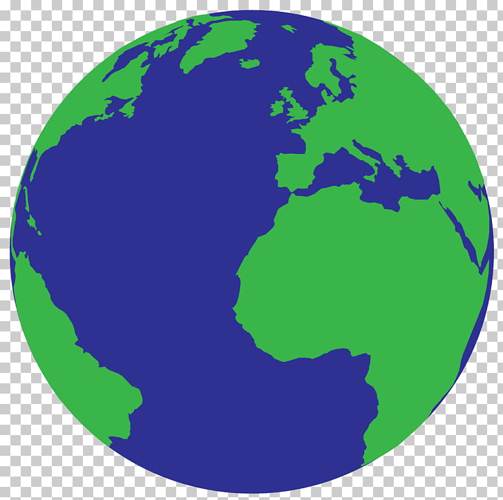 Globe World map Microsoft PowerPoint, Earth , 3D of Earth.