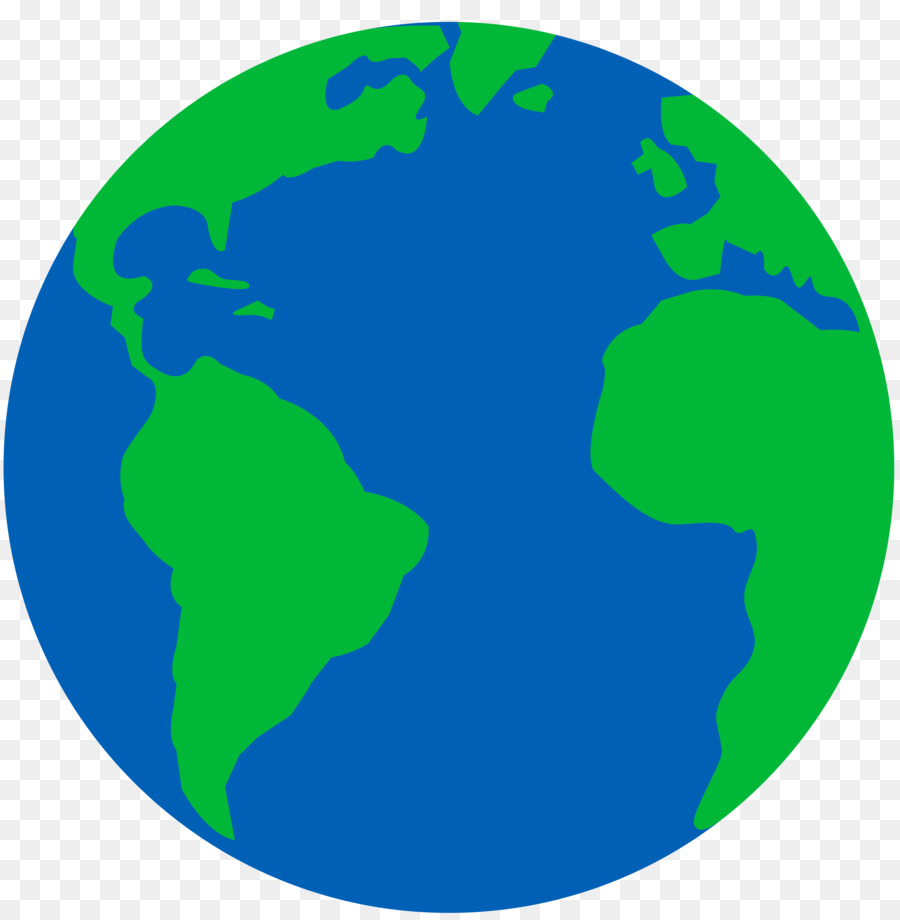 Earth Cartoon Drawing png download.