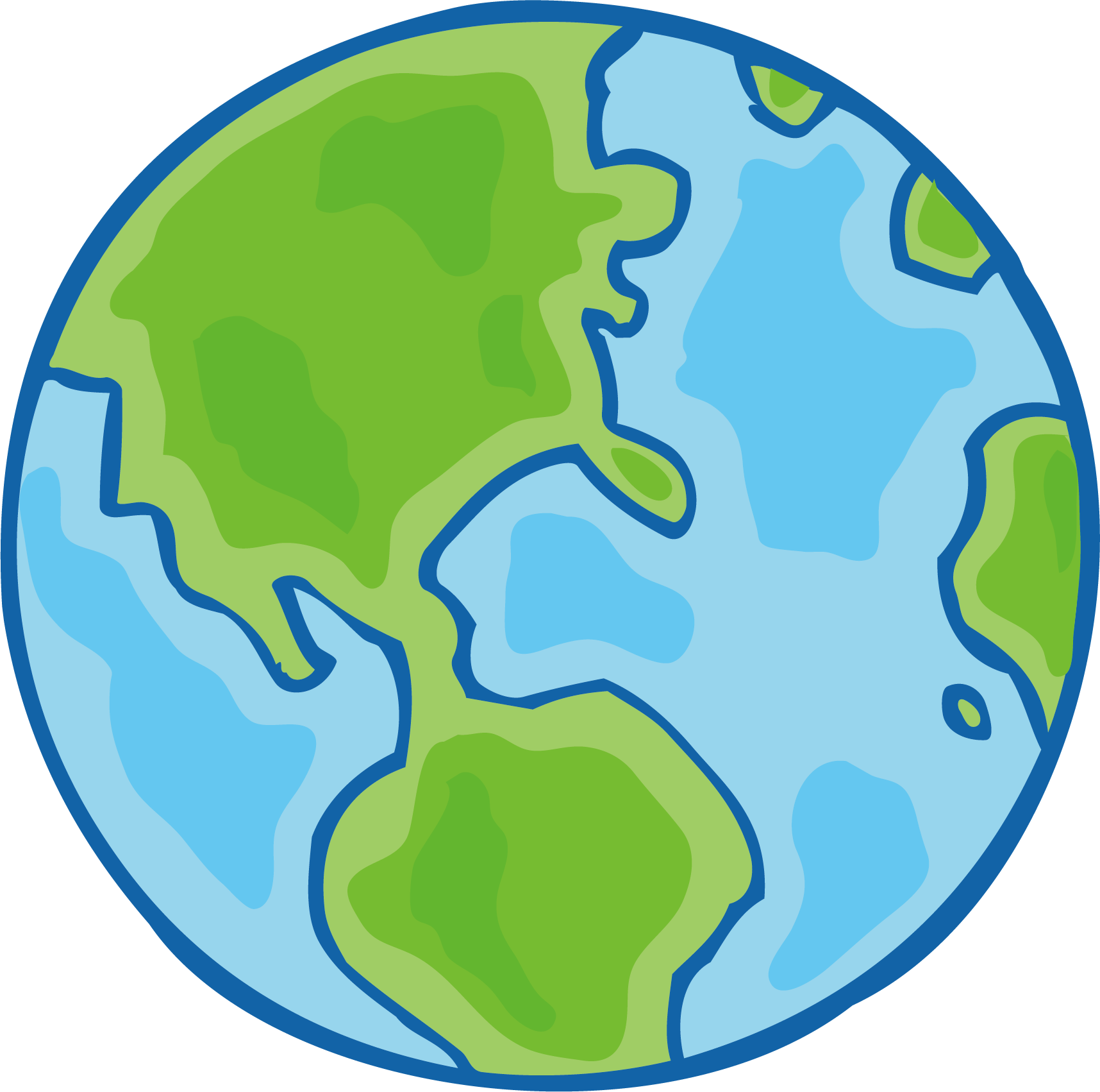 Pictures of earth cartoon clipart images gallery for free download.