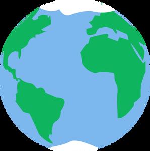 500 planet earth clip art free.