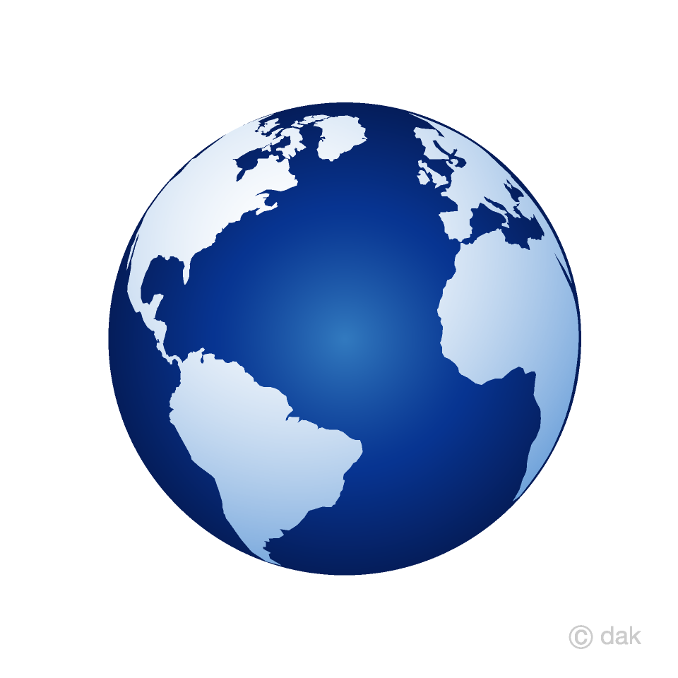 Earth Clipart Free Picture|Illustoon.