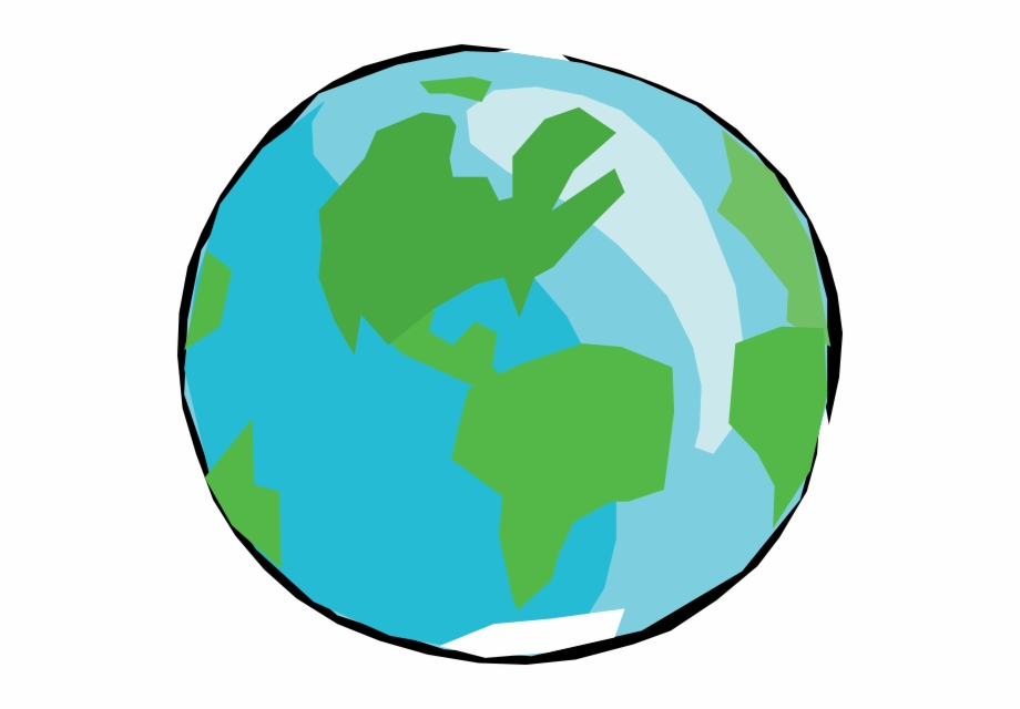 Clip Art Free Stock Earth Clipart.