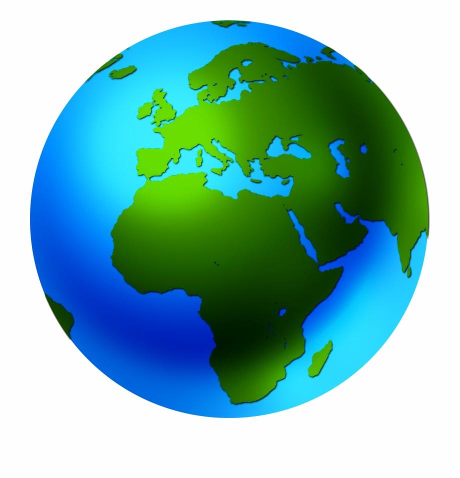 Globe Image Png.