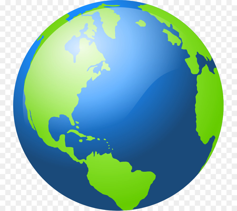 World Globe Free Content Clip Art Earth Clipart Png Download.