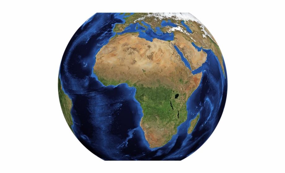 Planet Earth Clipart Transparent.