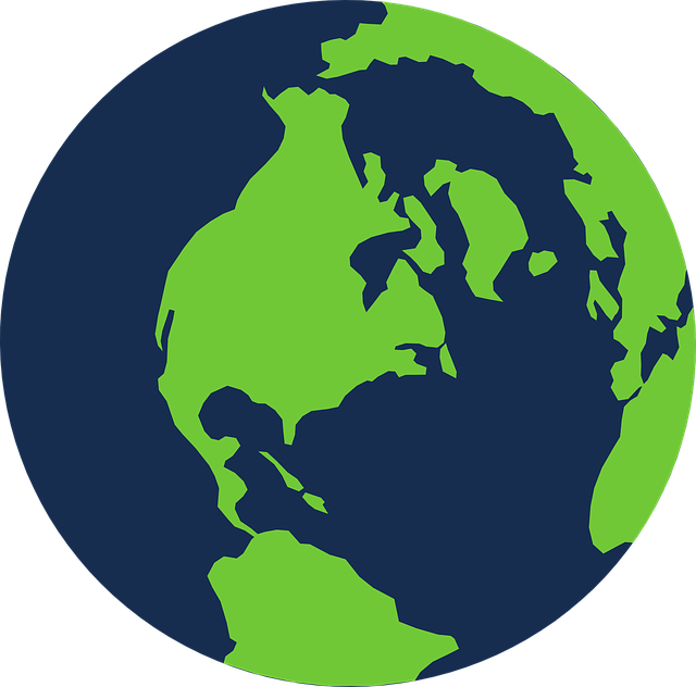 Earth PNG Image.