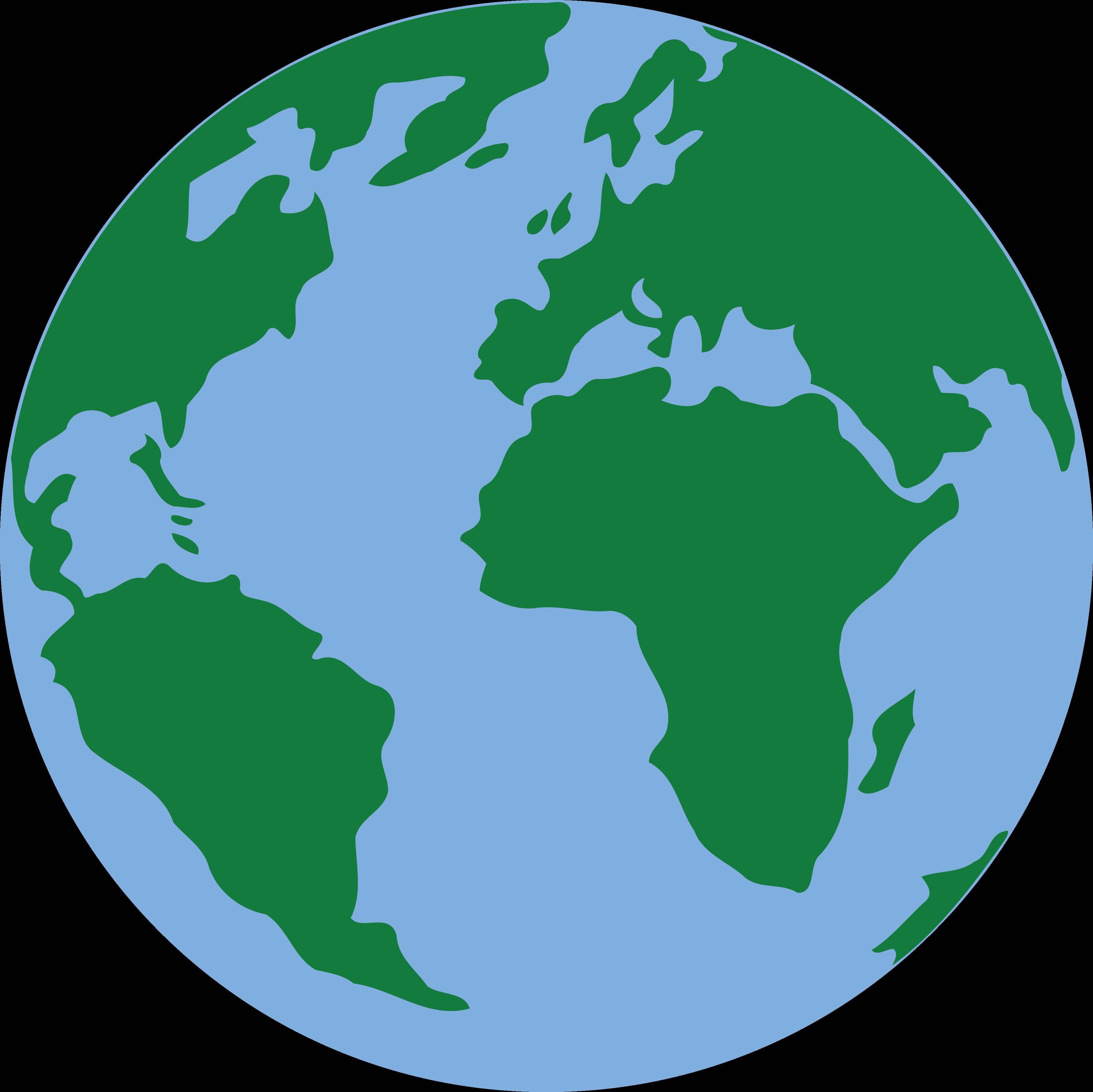 Globe Earth Clip art.