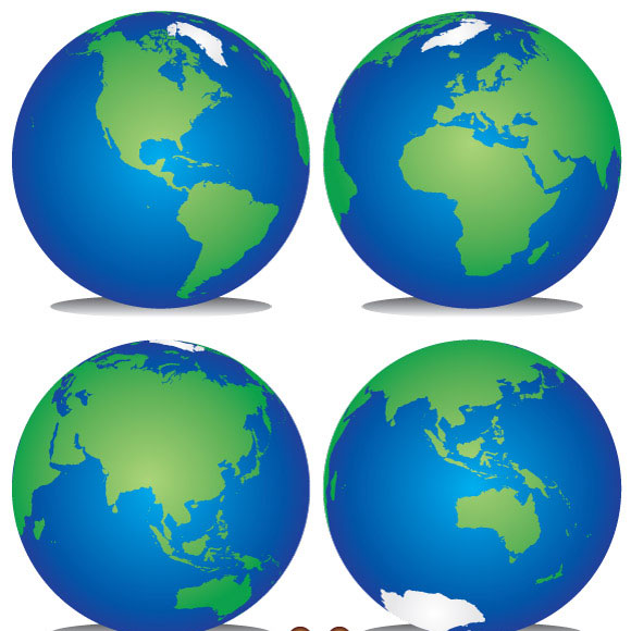 Free Free Vector Earth, Download Free Clip Art, Free Clip.