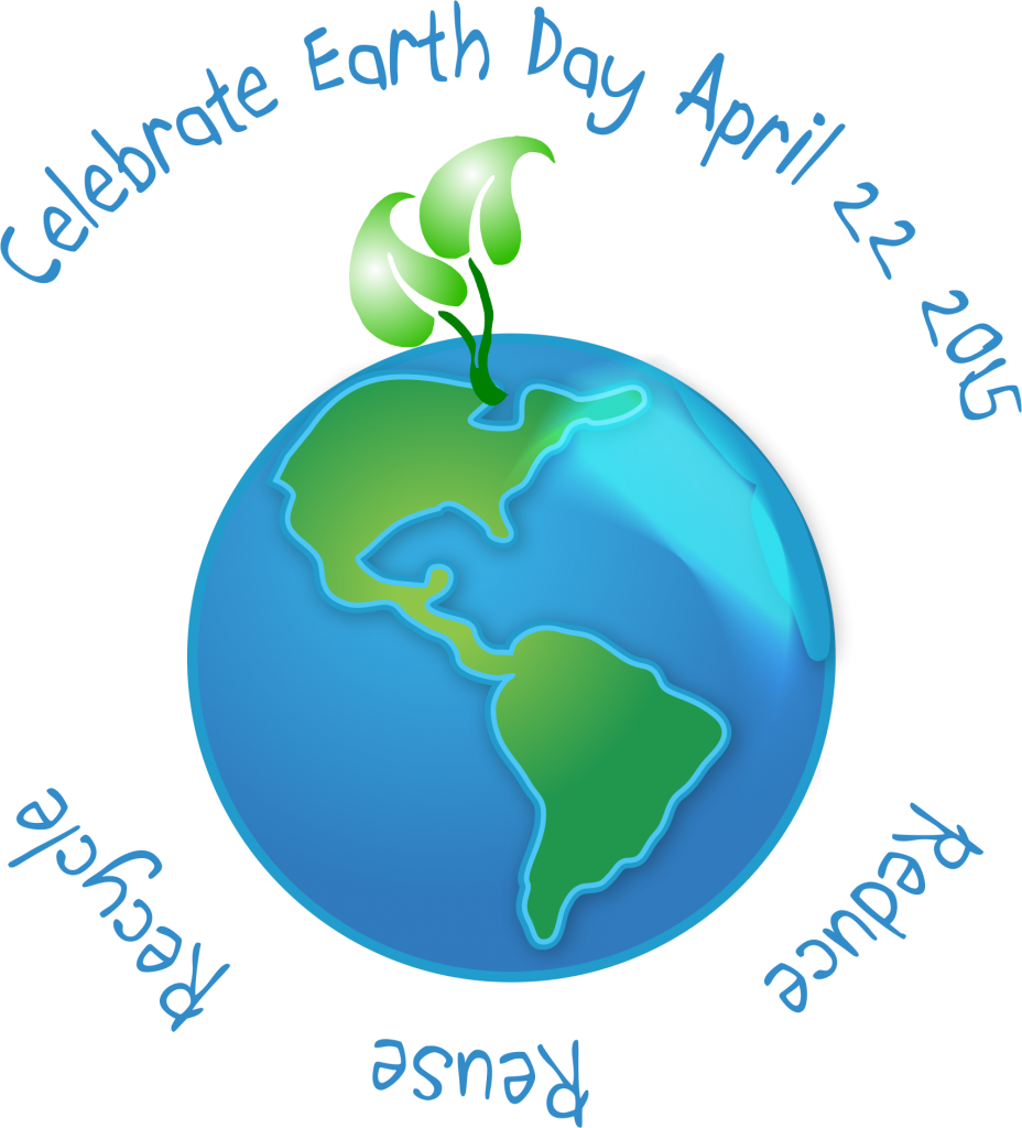 Celebrate Earth Day Earth Day Shirts Iron On Transfers.