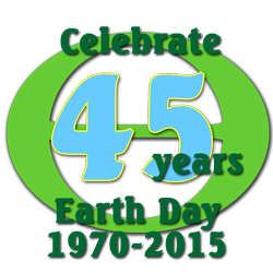 Earth Day 2015.