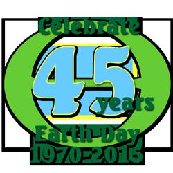 Earth Day 2015.