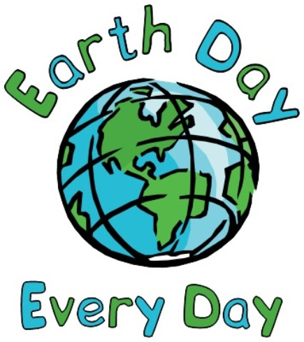 Earth Day 2015 Clipart Free.