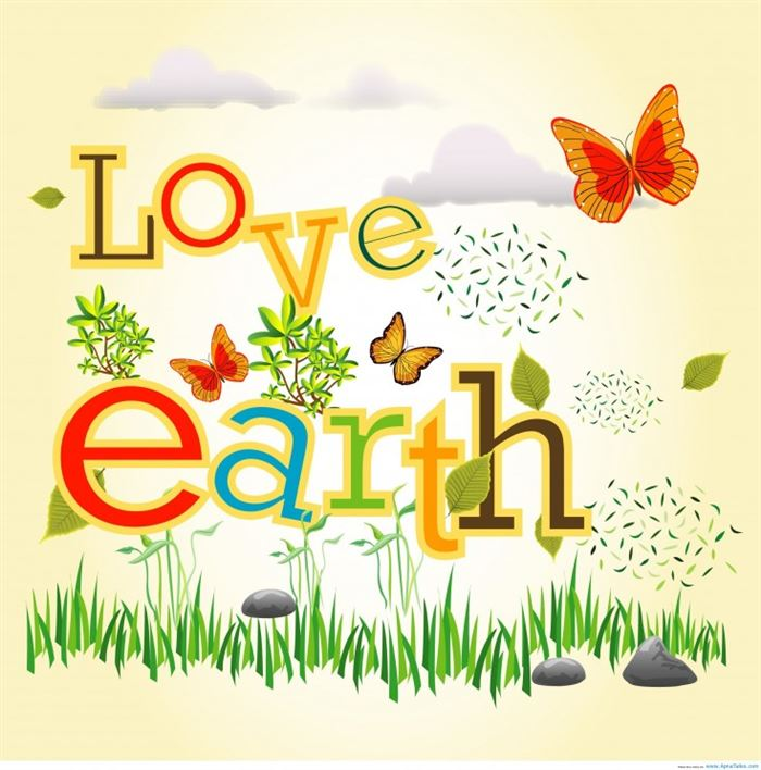 Best Happy Earth Day 2015 Clip Art Pictures.