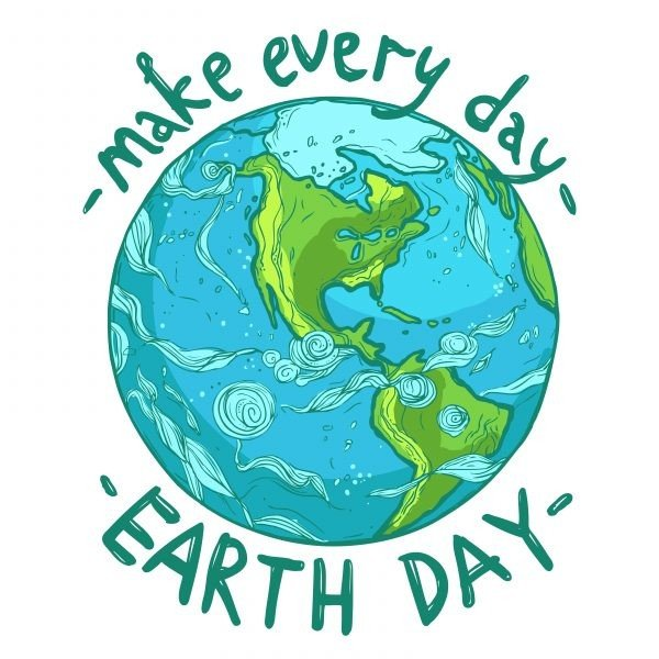Earth day 2017 clipart 7 » Clipart Station.