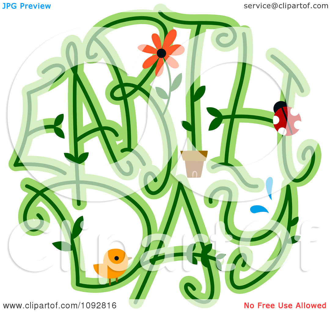 Free Earth Day Clip Art Images.