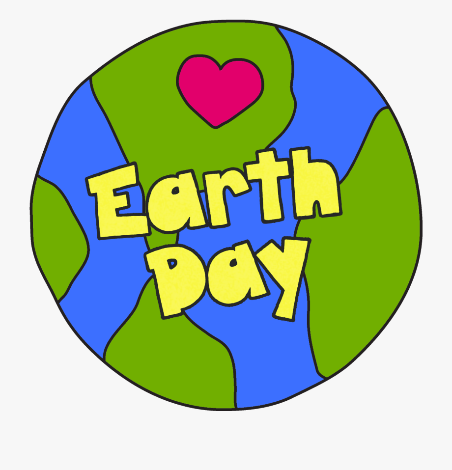 Earth Clipart Earth Day.